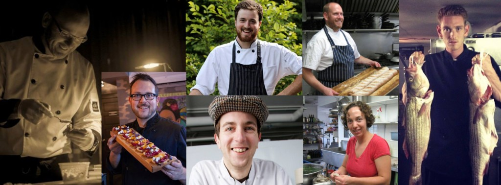 East Coast Chefs Collective