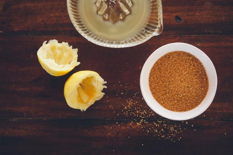 lemon sugar scrub - harrierhill.ca